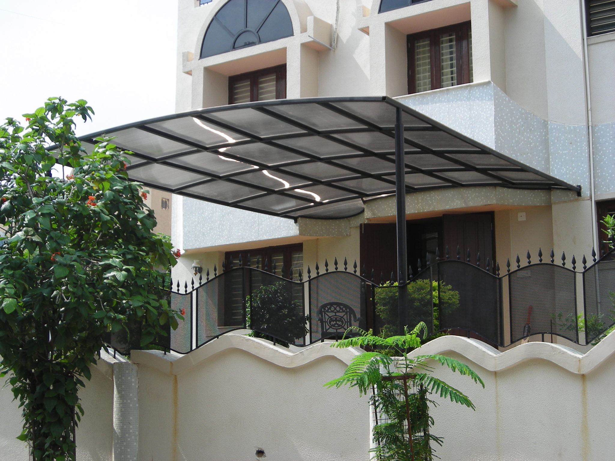 Residential Weather Shed - PEB Structure in Ahmedabad, PEB Structure